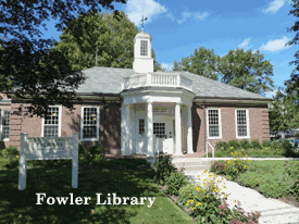 Fowler Library